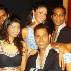 Sumit & Vinod